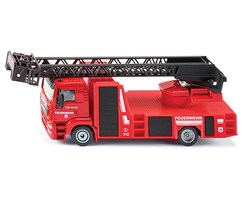 MAN Turntable ladder 1:50
