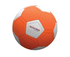 Kicker Ball, orange