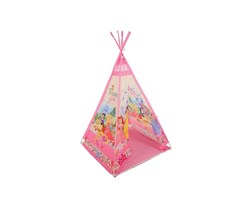 Disney Princess teepee legetelt