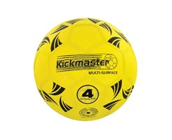 Kickmaster all surface bold str. 4