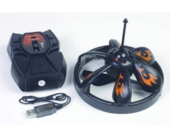 UFO Infrared R/C