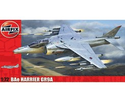 Starter Set Harrier GR9 06/11