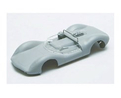 Slot car LO body set