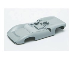 Slot car LT body set