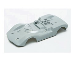 Slot car M body set