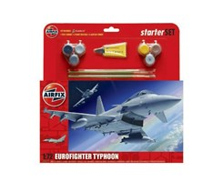 Eurofighter Typhoonlarge starter set