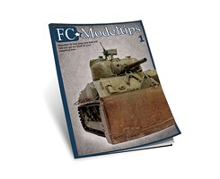 FC Modeltips Book 120 pages, english language