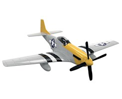 Quick Build  P-51D Mustang