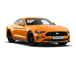 Quick Build Ford Mustang GT