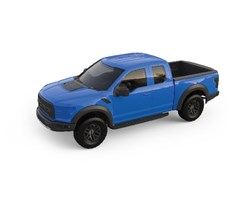 Quick Build Ford F-150 Raptor