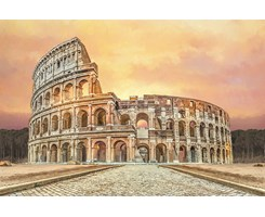 Colosseum 1:500  (375 x 316 x 110mm)