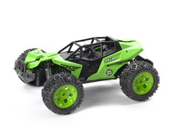 R/C Killer Off-Road 1:12 2,4GHz green