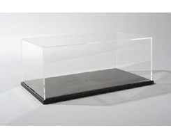 Display Case C w/Mirror Sheet