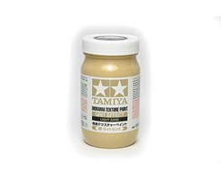 Texture Paint-Grit, Light Sand 250ml