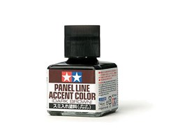 Panel Line Accent Color Dark Brown (40ml)