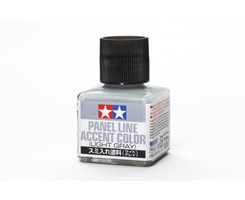 Panel Line Accent Color Light Grey (40ml)