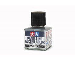Panel Line Accent Color Dark Gray (40ml)