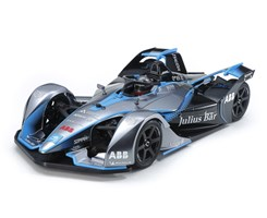 1/10 R/C Formula E Gen2 Car (TC-01)