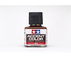 Panel Line Accent Color Red-Brown (40ml)