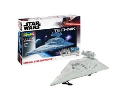 Imperial Star Destroyer -Technik