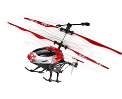 Advent Calender RC Helicopter (2 Canopy)