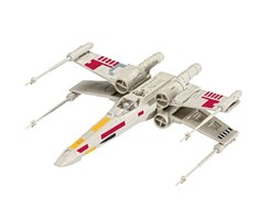 1:112 X-Wing Fighter easy-click