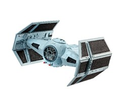 Darth Vader's TIE Fighter