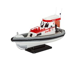 Search & Rescue Daughter-Boat VE