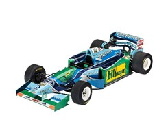 "25th Anniversary ""Benetton Ford"