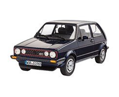 """35 Years VW Golf GTI Pirelli"""
