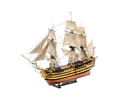 "Gift-Set ""BATTLE OF TRAFALGAR"""