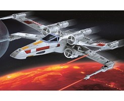 1:57 X-wing Fighter
