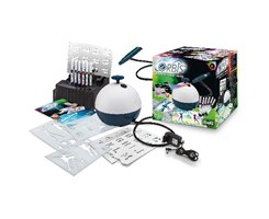 Orbis Airbrush Power Studio-NEW