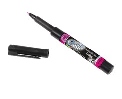 Ink cartrides for tattoos, pink
