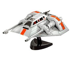 Model Set Snowspeeder