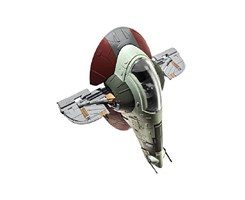 Model Set Boba Fett's Slave I