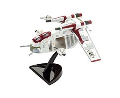 Model Set Republic Gunship