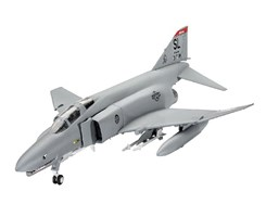 Model Set F-4 Phantom