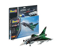 "Model Set Eurofighter ""Ghost Tig"