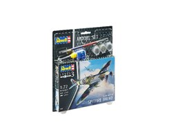 Model Set Supermarine Spitfire M