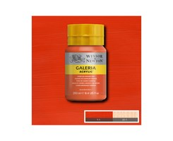 Galeria Acrylic 250Ml Cad Orange Hue 090