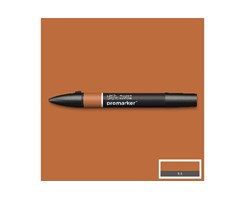 Promarker Saddle Brown (0345)