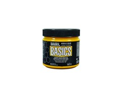 Basics 946Ml Cadmium Yellow Medium (Imit) 161