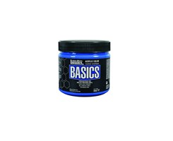 Basics 946Ml Cerulean Blue Hue 470