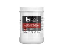 Flexible Modeling Paste 946 ml